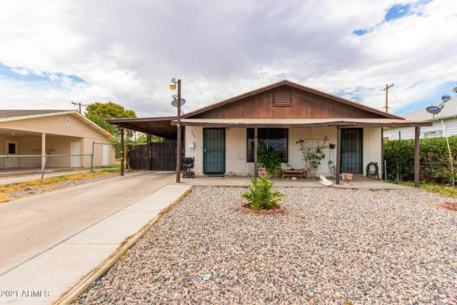 504 E Roosevelt Avenue, Buckeye, AZ 85326 (MLS #6258065) :: Dave Fernandez Team | HomeSmart