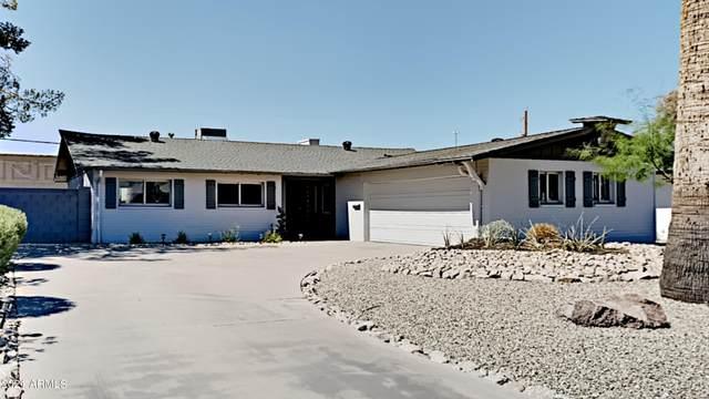 131 E Riviera Drive, Tempe, AZ 85282 (MLS #6258076) :: Yost Realty Group at RE/MAX Casa Grande