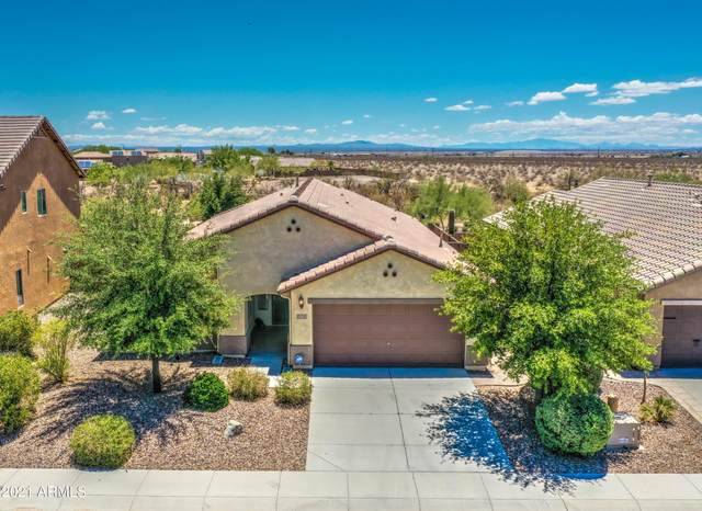 2283 N Daisy Drive, Florence, AZ 85132 (MLS #6258103) :: Yost Realty Group at RE/MAX Casa Grande
