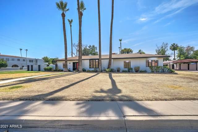 2210 Encanto Drive NE, Phoenix, AZ 85007 (MLS #6258136) :: Yost Realty Group at RE/MAX Casa Grande