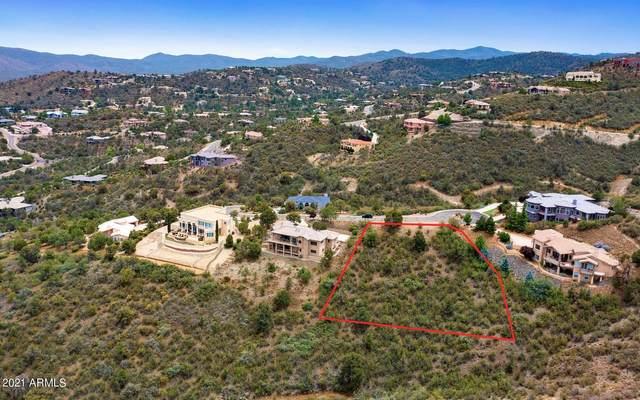 2720 Whispering Way Circle, Prescott, AZ 86303 (MLS #6258145) :: The Copa Team | The Maricopa Real Estate Company