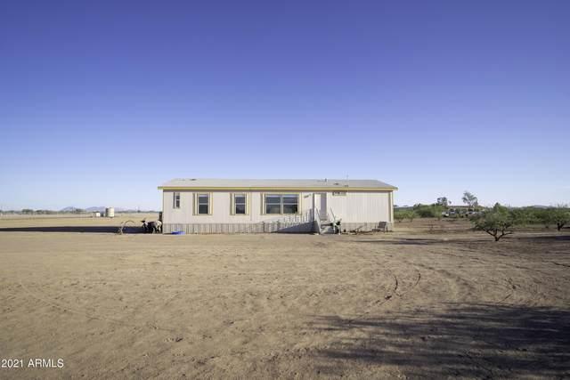 9037 W Copper Kettle Drive, Casa Grande, AZ 85193 (MLS #6258153) :: The Riddle Group