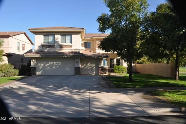 4142 E Park Avenue, Gilbert, AZ 85234 (MLS #6258215) :: Klaus Team Real Estate Solutions