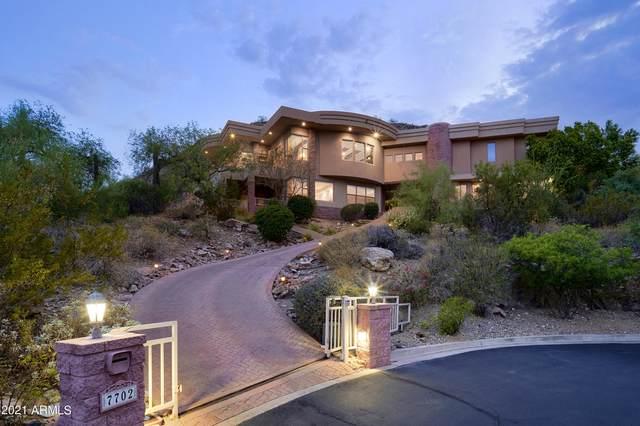 7702 N Moonlight Lane, Paradise Valley, AZ 85253 (MLS #6258217) :: Elite Home Advisors