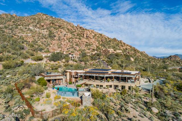 7055 E Stagecoach Pass, Carefree, AZ 85377 (MLS #6258240) :: Elite Home Advisors