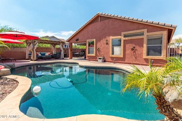 9901 E Emelita Avenue, Mesa, AZ 85208 (MLS #6258243) :: Klaus Team Real Estate Solutions