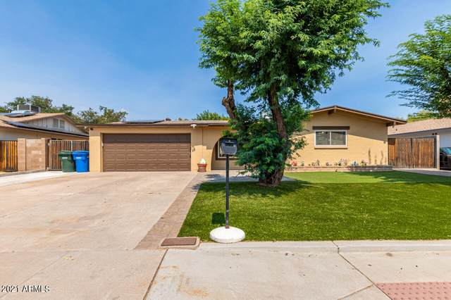 11461 N 47TH Drive, Glendale, AZ 85304 (MLS #6258247) :: The Everest Team at eXp Realty