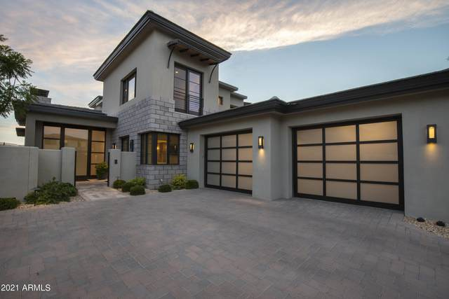 6312 N Lost Dutchman Drive, Paradise Valley, AZ 85253 (MLS #6258262) :: Selling AZ Homes Team