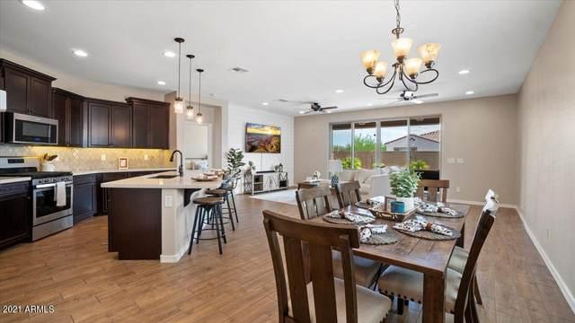 9429 W Meadowbrook Avenue, Phoenix, AZ 85037 (MLS #6258282) :: Klaus Team Real Estate Solutions