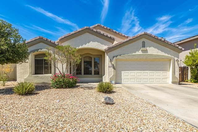 13126 W Jacobson Drive, Litchfield Park, AZ 85340 (MLS #6258285) :: Keller Williams Realty Phoenix