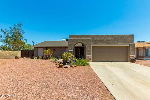 10207 W Avenida Cordoniz, Phoenix, AZ 85037 (MLS #6258289) :: Yost Realty Group at RE/MAX Casa Grande