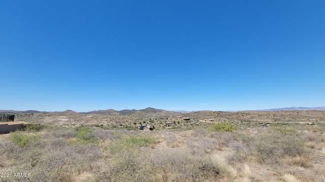 15180 E Countryside Road, Mayer, AZ 86333 (MLS #6258329) :: Scott Gaertner Group