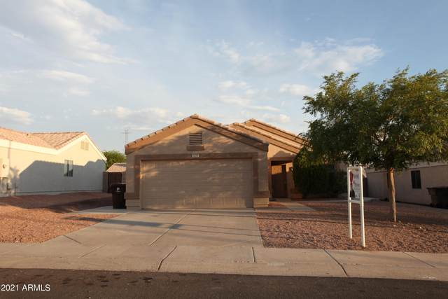 11179 W Harmont Drive, Peoria, AZ 85345 (MLS #6258344) :: Yost Realty Group at RE/MAX Casa Grande