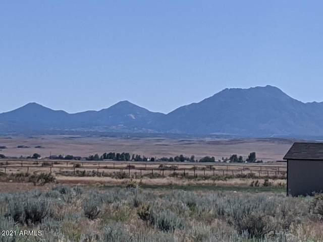 9225 E Circling Hawk Road, Prescott Valley, AZ 86315 (MLS #6258351) :: Yost Realty Group at RE/MAX Casa Grande