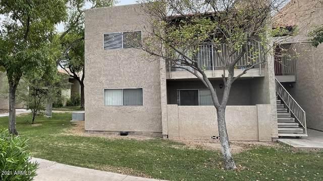 5525 E Thomas Road F13, Phoenix, AZ 85018 (MLS #6258394) :: Dave Fernandez Team | HomeSmart