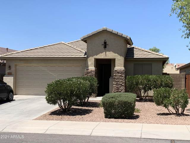 34724 N Barzona Trail, San Tan Valley, AZ 85143 (MLS #6258395) :: Conway Real Estate
