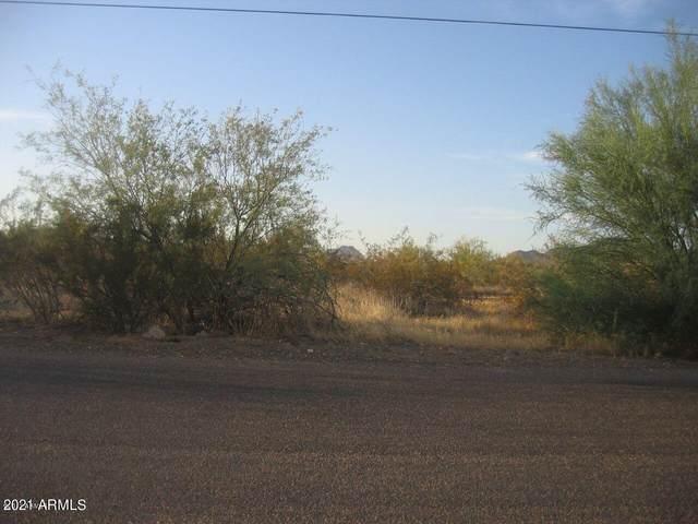 3200 W Irvine Road, Desert Hills, AZ 85086 (MLS #6258459) :: TIBBS Realty