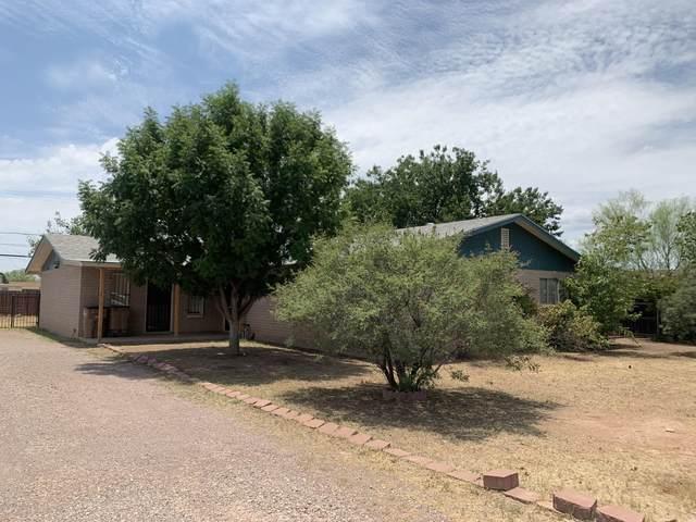 2335 E 11TH Street, Douglas, AZ 85607 (MLS #6258470) :: CANAM Realty Group