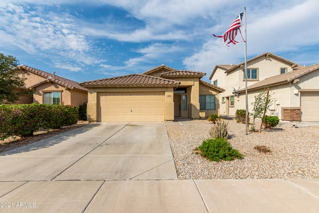 1214 W Mesquite Tree Lane, San Tan Valley, AZ 85143 (MLS #6258477) :: Yost Realty Group at RE/MAX Casa Grande