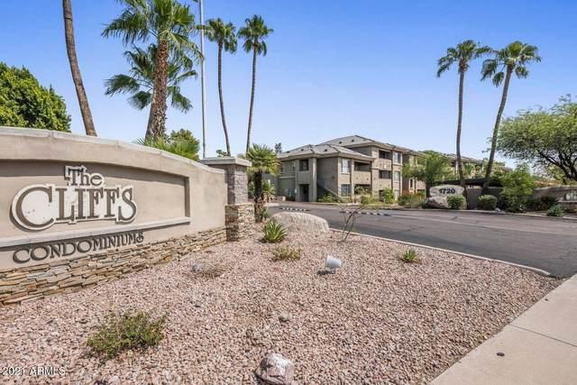 1720 E Thunderbird Road #1010, Phoenix, AZ 85022 (MLS #6258479) :: Yost Realty Group at RE/MAX Casa Grande