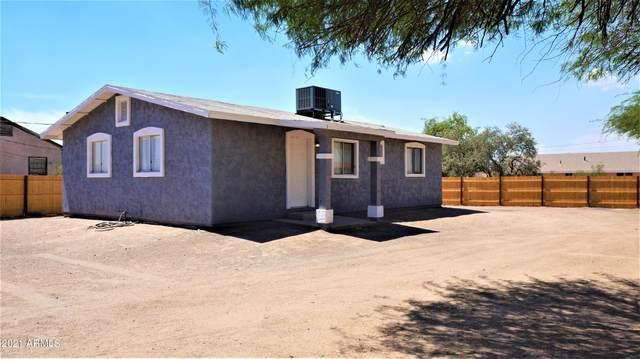 5642 E Preakness Drive, San Tan Valley, AZ 85140 (MLS #6258485) :: Klaus Team Real Estate Solutions