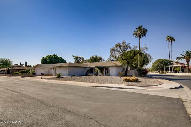 2729 W Nopal Circle, Mesa, AZ 85202 (MLS #6258487) :: Yost Realty Group at RE/MAX Casa Grande
