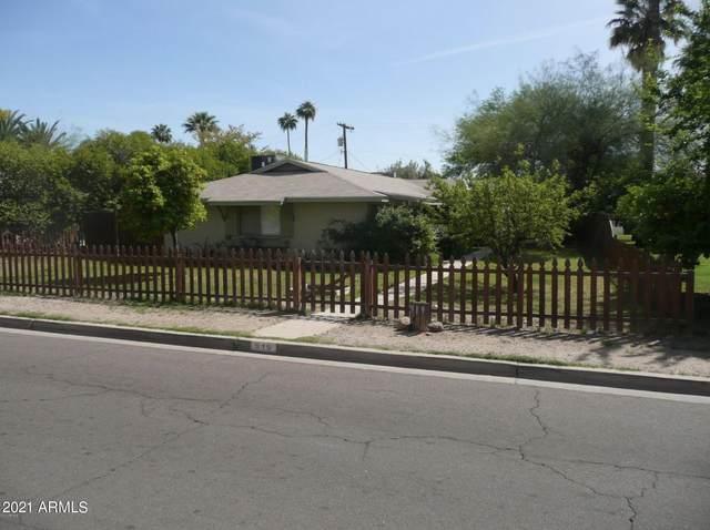 919 E Ocotillo Road, Phoenix, AZ 85014 (MLS #6258504) :: Yost Realty Group at RE/MAX Casa Grande