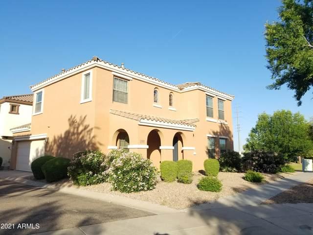 2523 E Bart Street, Gilbert, AZ 85295 (MLS #6258510) :: CANAM Realty Group