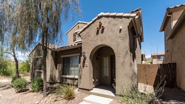2132 W Barwick Drive, Phoenix, AZ 85085 (MLS #6258520) :: Yost Realty Group at RE/MAX Casa Grande