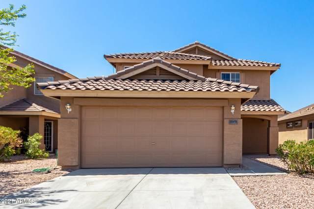22473 W Woodlands Avenue, Buckeye, AZ 85326 (MLS #6258527) :: Yost Realty Group at RE/MAX Casa Grande