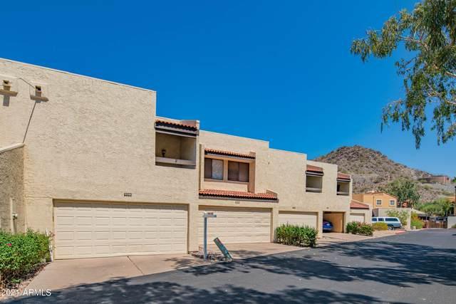 9806 N 5TH Street, Phoenix, AZ 85020 (MLS #6258528) :: Yost Realty Group at RE/MAX Casa Grande