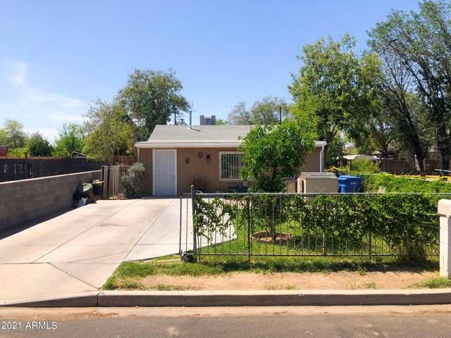 5646 S 8TH Street, Phoenix, AZ 85040 (MLS #6258542) :: The Dobbins Team
