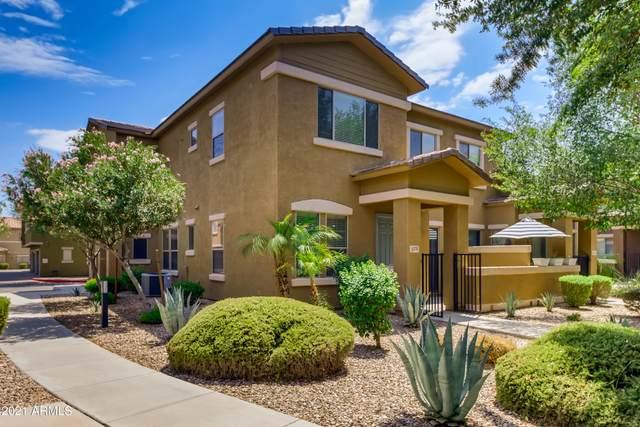 15240 N 142ND Avenue #1079, Surprise, AZ 85379 (MLS #6258554) :: Jonny West Real Estate
