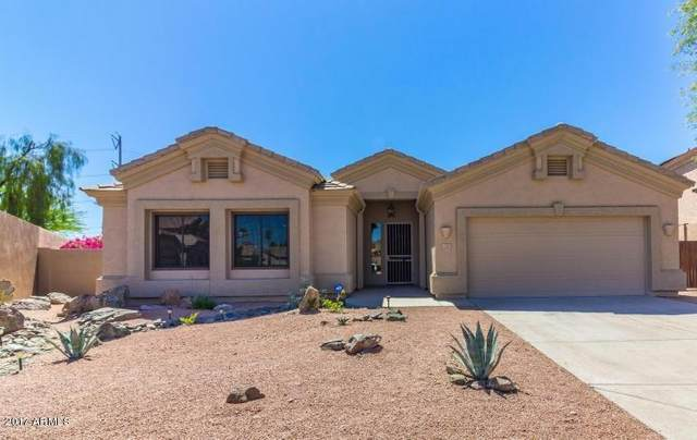 1351 E Redwood Lane, Phoenix, AZ 85048 (MLS #6258577) :: Kepple Real Estate Group