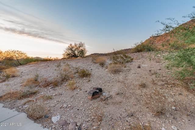 8960 W Plum Road, Peoria, AZ 85383 (MLS #6258583) :: Selling AZ Homes Team