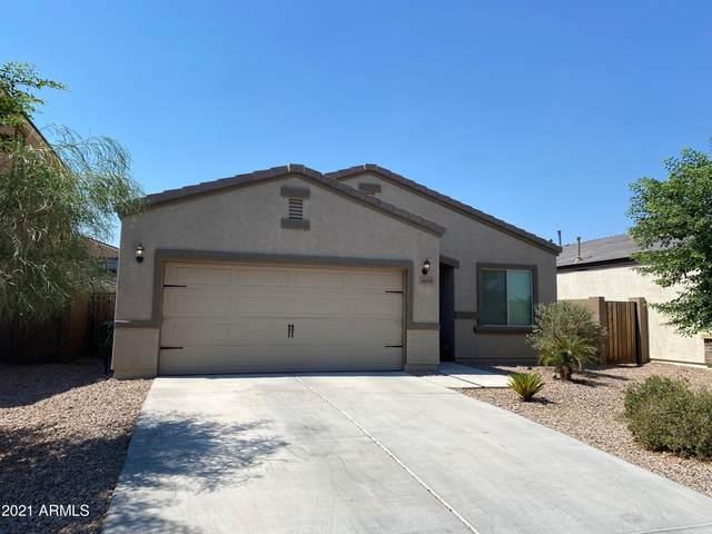 38109 W Vera Cruz Drive, Maricopa, AZ 85138 (MLS #6258588) :: The Copa Team | The Maricopa Real Estate Company