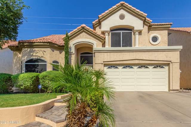 1009 S Tiago Drive, Gilbert, AZ 85233 (MLS #6258609) :: Klaus Team Real Estate Solutions