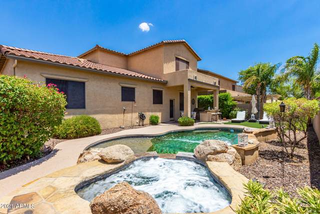 16057 W Becker Lane, Surprise, AZ 85379 (MLS #6258645) :: Klaus Team Real Estate Solutions