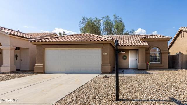 8414 W Monte Vista Road, Phoenix, AZ 85037 (MLS #6258652) :: Yost Realty Group at RE/MAX Casa Grande