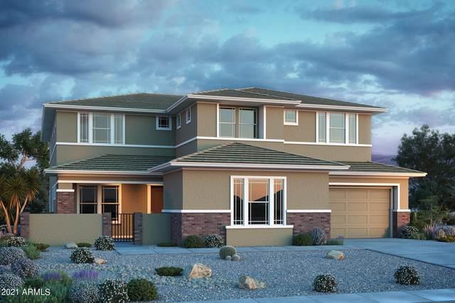 18999 E Apricot Lane, Queen Creek, AZ 85142 (MLS #6258690) :: Yost Realty Group at RE/MAX Casa Grande