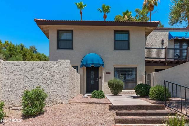 4706 E Caldwell Street #3, Phoenix, AZ 85044 (MLS #6258694) :: Yost Realty Group at RE/MAX Casa Grande