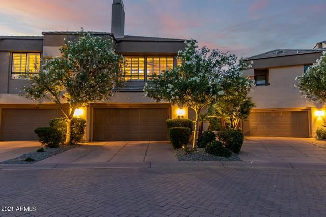 7400 E Gainey Club Drive #227, Scottsdale, AZ 85258 (MLS #6258705) :: Service First Realty