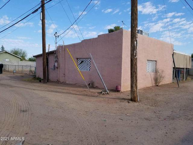 109 W 10TH Street, Casa Grande, AZ 85122 (MLS #6258711) :: Executive Realty Advisors