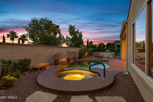 22835 N Los Gatos Drive, Sun City West, AZ 85375 (MLS #6258720) :: Keller Williams Realty Phoenix