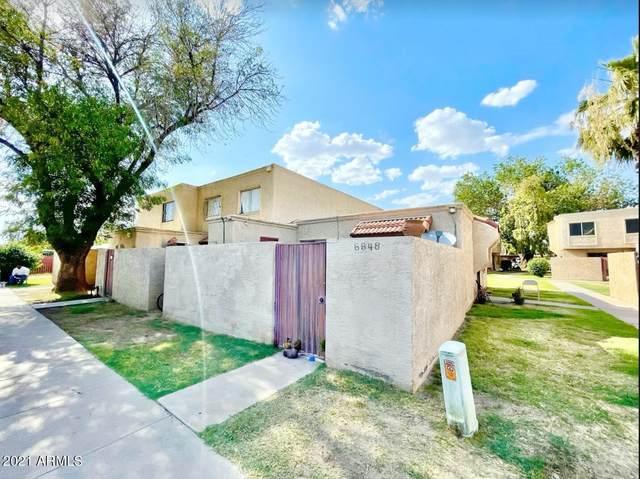 6848 W Monterosa Street, Phoenix, AZ 85033 (MLS #6258721) :: Klaus Team Real Estate Solutions