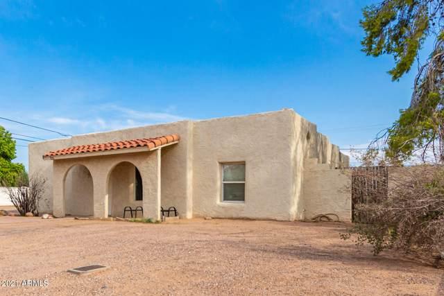 111 W 10TH Street, Casa Grande, AZ 85122 (MLS #6258748) :: The Bole Group | eXp Realty