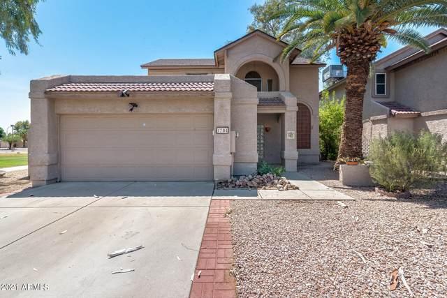 1704 N Apache Drive, Chandler, AZ 85224 (MLS #6258768) :: Yost Realty Group at RE/MAX Casa Grande