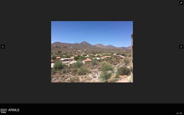 15101 E Aspen Drive, Fountain Hills, AZ 85268 (MLS #6258785) :: Service First Realty