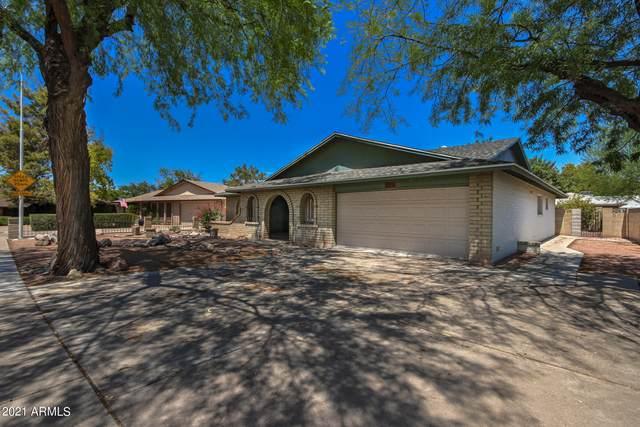 6115 S Juniper Street, Tempe, AZ 85283 (MLS #6258818) :: Keller Williams Realty Phoenix