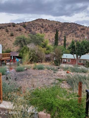 305 O Hara Avenue, Bisbee, AZ 85603 (MLS #6258834) :: Keller Williams Realty Phoenix